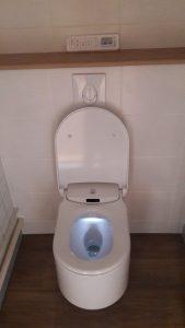 WC LAVANT